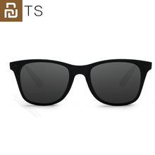 NEW Youpin TS Fashion Human Traveler Sunglasses STR004 0120 TAC Polarized Lens UV Protection for Driving and Travel