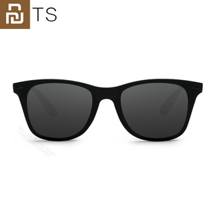 Image 1 - NEW Youpin TS Fashion Human Traveler Sunglasses STR004 0120 TAC Polarized Lens UV Protection for Driving and Travel