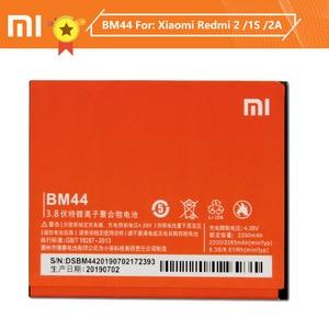Image 2 - Крепление для спортивной камеры Xiao Mi Xiaomi BM44 аккумулятор телефона для Xiaomi Redmi 2 Redmi 1S 2A BM22 Mi5 Mi 5 BM35 Mi 4C BM36 5S BM47 Redmi 3 3 Pro 3S 3X 4X