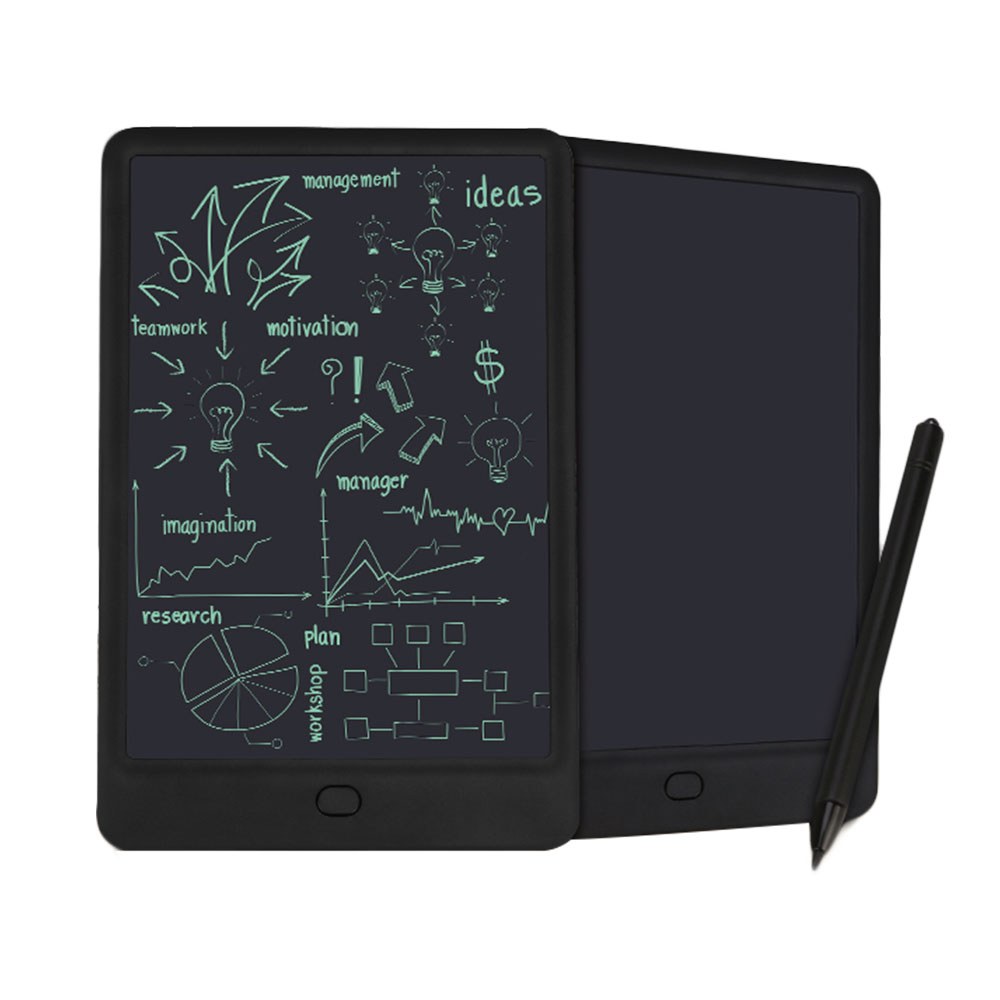 10 inch Digital Tablet LCD Electronic Handwriting Pad Smart Writing Tablet with Pen Drawing Boards Notepad Convenient Portable