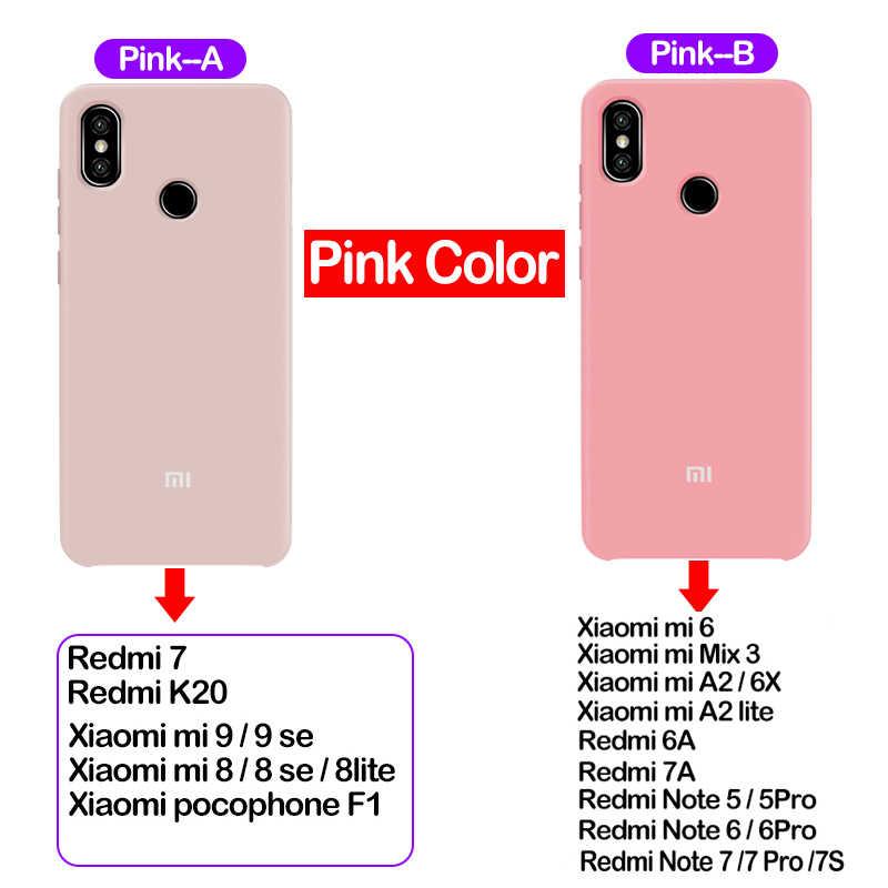 Xiaomi mi 9 чехол из жидкого силикона мягкий защитный чехол Xiaomi mi 9 Lite 8 SE 9T A3 Lite чехол Red mi Note 8 iPhone 7 6 Plus 5 iPad Pro фотоаппаратов моментальной печати 7S 7A чехол