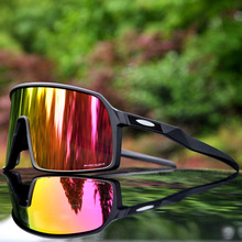 New 2019 S3 Outdoor Sports Cycling Glasses Mountain Bike Cycling Goggles TR90 Pe