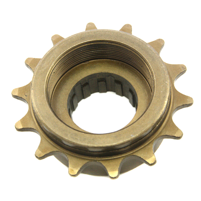 14T Bicycle Hard Gear Single Speed Freewheel Sprockets Cog Bike Accessories THJ99