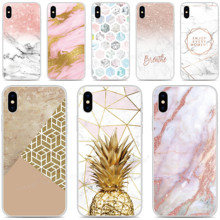 DIY Custom Photo Cover Glitter Marble Cases For ASUS-ZenFone Max Pro M1 Rog Phone 2 6 5 5Z 4 Lite L1 Shot Plus M2 Phone Case qijun brand glitter bling flip stand case for asus zenfone max m1 zb555kl plus pro m1 zb601kl zb570tl wallet phone bag cover
