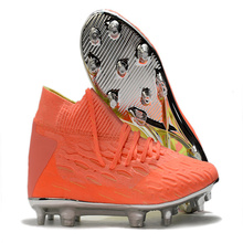 2021Top Quality High-top Soccer Shoes Men Future 5.1 FG Discount Cleats World Cup Football Boots Association Size 39-45