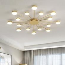 Modern Led Ceiling Lights  For Living Room Bedroom kitchern Home Ceiling  Lamp Lighting  New led Ceiling Light