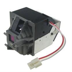 SP LAMP 028 wysokiej jakości zamiennik projektor lampa SP LAMP 028 do projektora INFOCUS IN24 +/IN24 + EP/IN26 +/IN26 + EP/W260 + w Żarówki projektora od Elektronika użytkowa na
