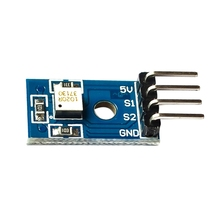 Rpi-1031 Angle Sensor Module 4Dof Attitude Hm Led for Arduino arduino infrared emitter module compatible with rpi stm32