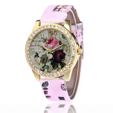 Top Brand High Quality Fashion Watch Luxury Women Watches Personality Trends Simple Watches Charming for All Occasions Reloj &50