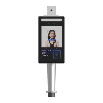 All-in-one body temperature measuring machine with dynamic face recognition Thermal Imaging Dynamic Face 1 set