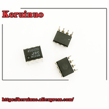 10pcs/LOT NJM4580DD  4580DD  DIP NEW ORIGINAL IN STOCK