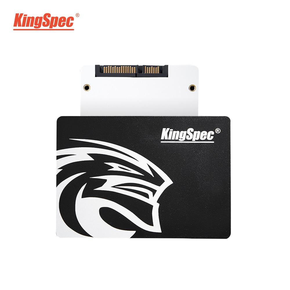 KingSpec SSD 120 ГБ 2,5 SATAIII ssd 240 ГБ hdd 480 ГБ SATA SSD диск hd твердотельный накопитель для ноутбука Lenovo/Dell/Acer
