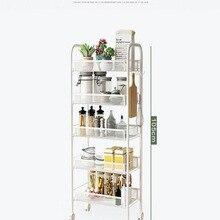Rack Home-Furniture Multifunctional Kitchen Storage-Shelf Bedroom