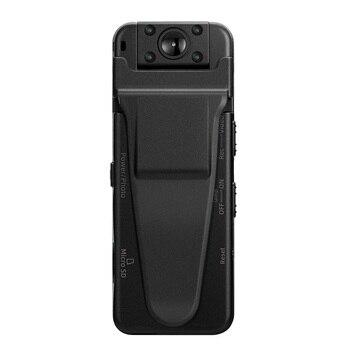1080P A8Z Mini Camera Full HD Portable Camara Police Video Recorder Body Cam Motorcycle Bike Motion Body Camera Mini Camera 1