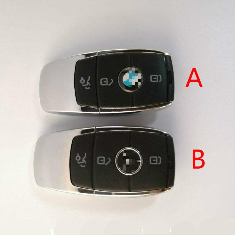 Симпатичный USB флеш-накопитель 100% реальная емкость bens все ключи с логотипом автомобиля 8 ГБ 16 ГБ 32 ГБ 64 Гб ручка-накопитель карта памяти U ДИСК...