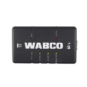 Image 5 - Russian warehouse WABCO DIAGNOSTIC KIT (WDI) WABCO Trailer and Truck Diagnostic Interface  Shipping Free