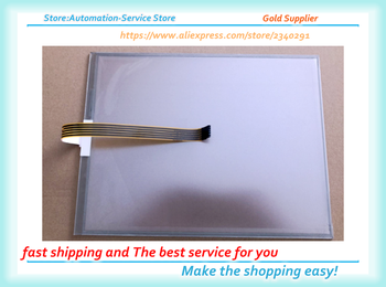 New Touch Screen Glass panel Use for SCN-AT-FLT12.1-Z01-0H1-R E803003
