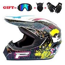 Free Shipping new motorcycle helmet mens moto helmet top quality capacete motocross off road motocross helmet full face helmet цена 2017