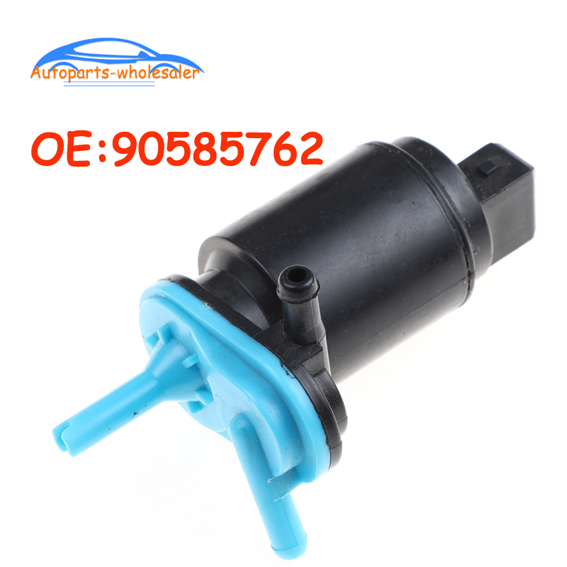 Car For Vauxhall Opel Corsa Astra Omega Vectra Windshield Windscreen Washer Pump 90585762 1H6955651 90492357 0585362