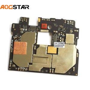 Aogstar Unlocked Werk Originele Moederbord Moederbord Circuits Elektronische Panel FPC Voor LeTV LeEco Le Max2 Max 2X820(China)