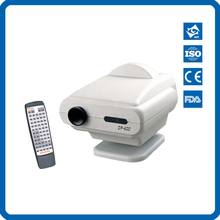 CP-400 China chart projector ophthalmic auto chart projector