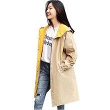 2020 otoño e invierno abrigo de las mujeres de longitud media carta impresión casual estudiante chaqueta de terciopelo grueso cálido abrigos 3167