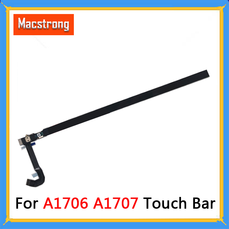 """NEW  LED Touch Bar 821-00681-04 821-00681-A for Macbook Pro 13/"""" A1706 2016 2017"""