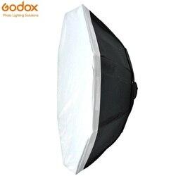 Godox Top Octagon Softbox 37/ 95cm Bowens Mount for Cannon Nikon Sony Digital DSLR Camera Studio Photography