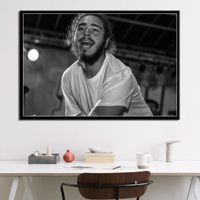 Post Malone Posters 4