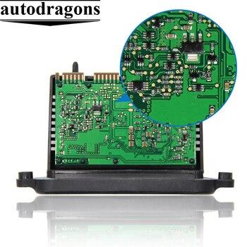 autodragons 63117316147 OEM Driver Module LED turn signal light & LED Marker for 2012-2015 3 series F30/35