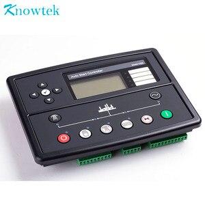 Image 5 - مولد وحدة تحكم آلية DSE7320 استبدال DSE 7320 AMF ATS مولد المولد
