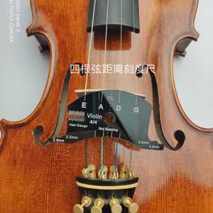 Image 4 - Viool altviool cello bruggen multifunctionele mold template, bruggen reparatie referentie tool, viool onderdelen