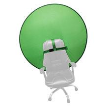 Fundo de fotografia pano verde durável portátil fotografia prop studio tela verde chroma chave pano de fundo para estúdio de vídeo