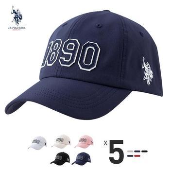 U s Polo Assn 2021 klasyczna pięciokolorowa nowa para czapki baseballowe modny haft standardowe regulowane czapki dla mężczyzn i kobiet tanie i dobre opinie Dekoracji Cztery pory roku Stałe Dla osób dorosłych CN (pochodzenie) POLIESTER OUTDOOR Unisex Na co dzień Adjustable