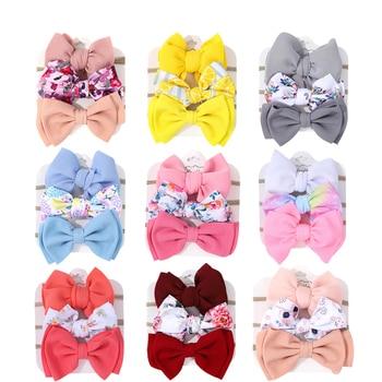 Girl's Cotton Headbands 5