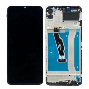 Image 2 - 6.3inch LCD For Huawei Honor 9A LCD Display with Touch Screen Digitizer Assembly For Huawei Enjoy 10e LCD Display Screen
