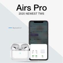 Airpoding Pro 3 casque sans fil Bluetooth écouteur casque Smart Touch Aire éco