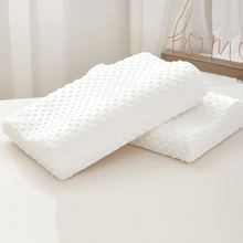 Memory Foam Pillow Ergonomic Bed Pillow Slow Rebound Pillow for Sleeping Neck Pain Relief KSI999