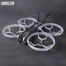GEPRC GEP CQ 3 Cal duża przestrzeń FPV RC Drone Frame