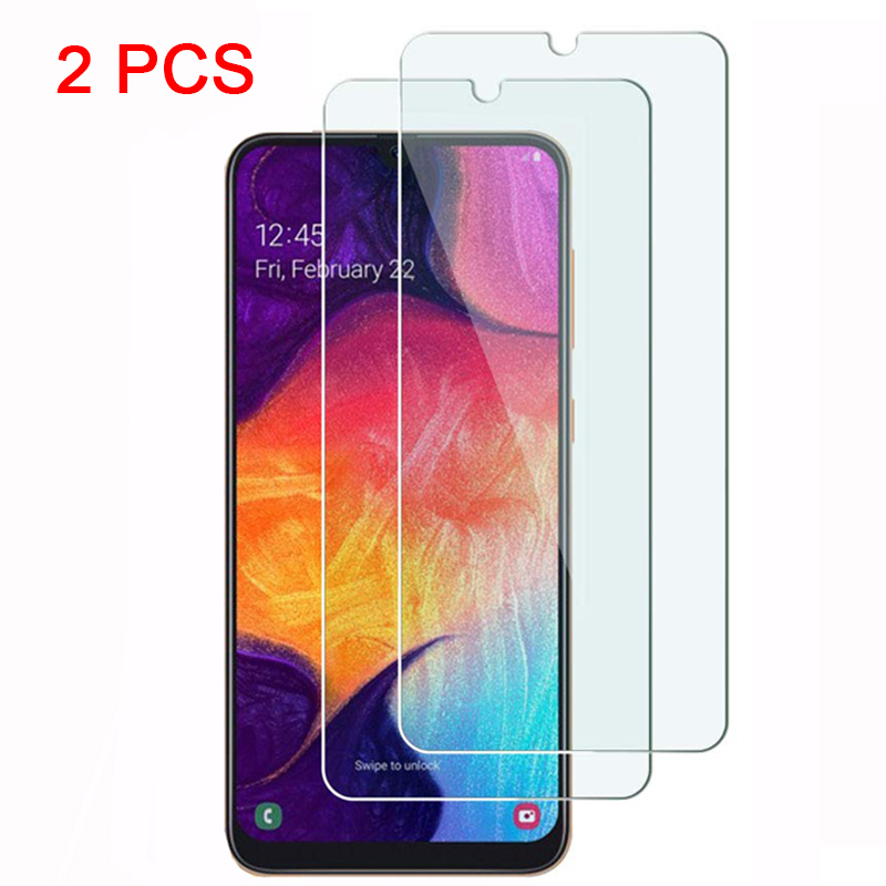 2/1 PCS Protetor de Tela para Samsung A71 A51 A41 A31 A21 A01 A11 Vidro De Segurança para o Sansung Galaxy A21S A20S a10S A20E A10E Filme