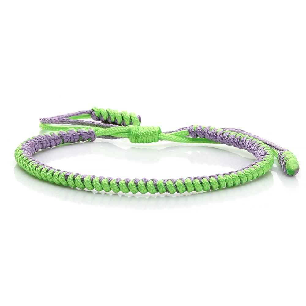 light green purple