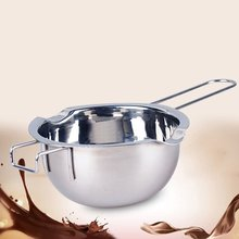 Pan Melting-Pot Cooking-Accessories Boiler Chocolate-Butter Stainless-Steel Hot Kitchen