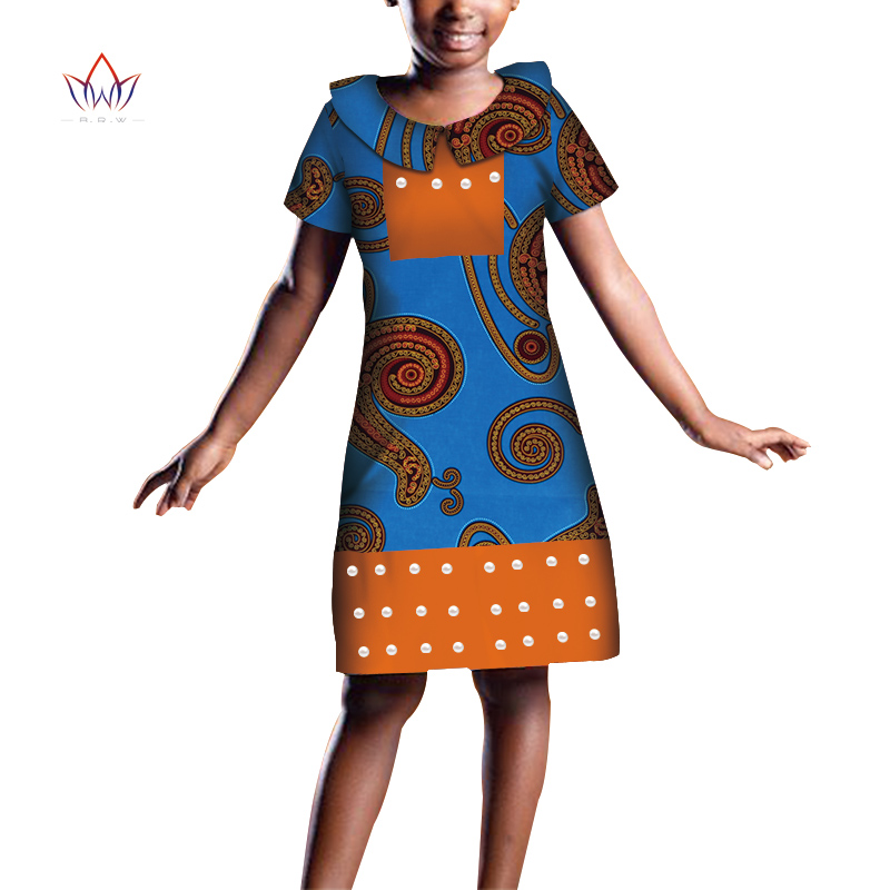 Купить одежда для девочек в африканском стиле; детские традиционные