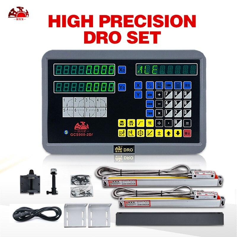 Универсальный obd2 сканер продуктов электронная цифровая индикация для фрезерных станков