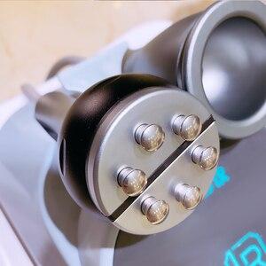 Image 4 - Machine électrique à gratter, EMS, brûleur de graisse, masseur de ventouses sous vide, Anti Cellulite, thérapie de Guasha