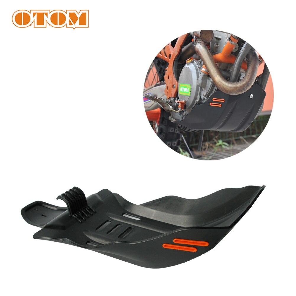 La plaque de protection de Motocross d'otom protège la protection de moteur de vélo de rue de saleté de moto pour HUSQVARNA FC250 FC350 FX350 KTM SXF XCF