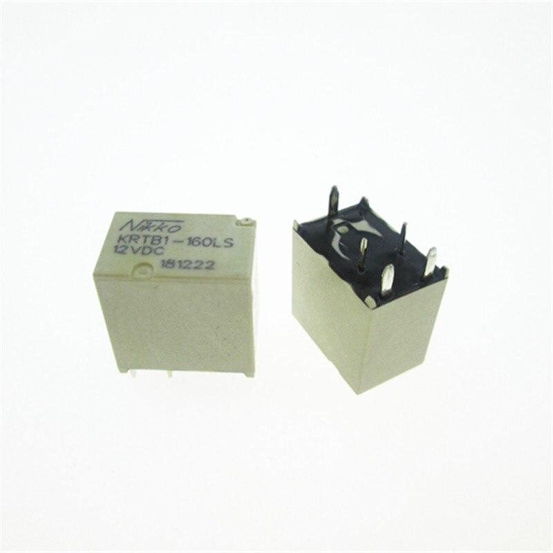 G8HL-H71 12VDC Automotive Relay 30A 12VDC 4 Prong x 10pcs