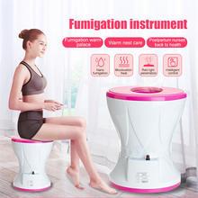Yoni отпариватель сиденье vitality защита матки фумигация чистый