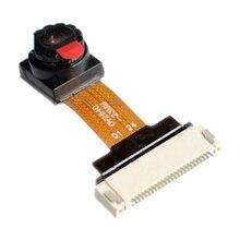 OV2640 ESP32 Camera Module 112° Wide-Angle CMOS 2MP Camera Mini Camera Module Supports YUV RGB JPEG