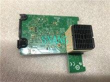 Para para dell 055ghp broadcom 57810s 10g dell gigabit lâmina servidor placa de rede m630